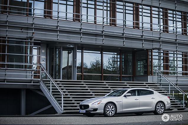 Maserati Ghibli and Quattroporte are a big success