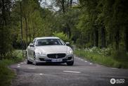 Los Maserati Ghibli y Quattroporte están siendo todo un éxito