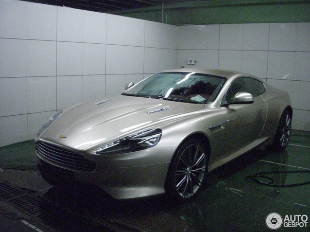 Alleen voor China gemaakt: Virage Dragon 88 China Limited Edition