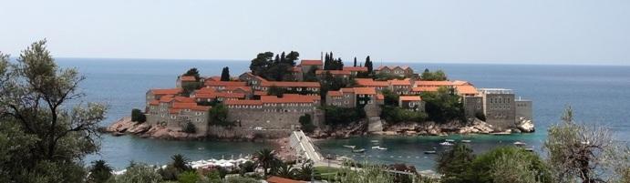 Reportaža: Leto 2013. na Crnogorskom primorju