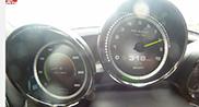 Un petit sprint en Porsche 918 Spyder vous tente?