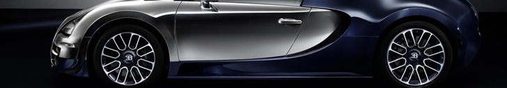 La denière Légende de Bugatti rend hommage à Ettore Bugatti