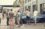 Event: Cars and Coffee bij Baanvelgen