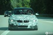 La BMW M3 restylée déjà en préparation