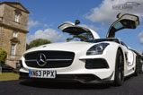 Event: Wilton Classic and Supercars