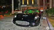 Ferrari 575 GTZ Zagato is really confusing