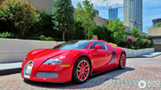 Birdman's Bugatti Veyron Grand Sport spotted in Atlanta
