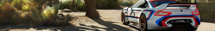 BMW 3.0 CSL Hommage R: Voici à quoi un formidable hommage ressemble