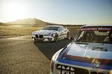 BMW 3.0 CSL Hommage R: zo lekker zijn hommages