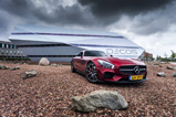 Gereden: Mercedes-AMG GT S