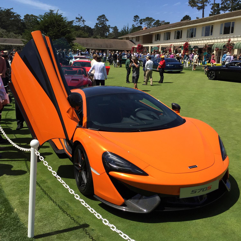 Pebble beach car show date 2015 autos post - Pebble beach car show ...