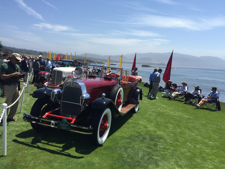 Car show dates pebble beach autos post - Pebble beach car show ...