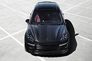 Russian tuner TopCar renewed Vantage bodykit