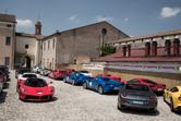 Special: Josh Cartu bij de Ferrari Cavalcade 2016
