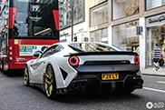 Special: Ferrari F12berlinetta ONYX Concept F2X Longtail