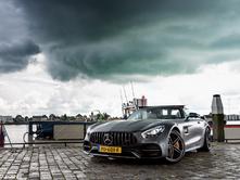 Gereden: Mercedes-AMG GT C Roadster
