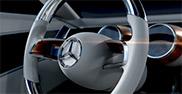 Movie: Mercedes teasing ahead of Pebble Beach