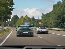 Event: Porsche GT2 RS Tour by Autospotting Belgium