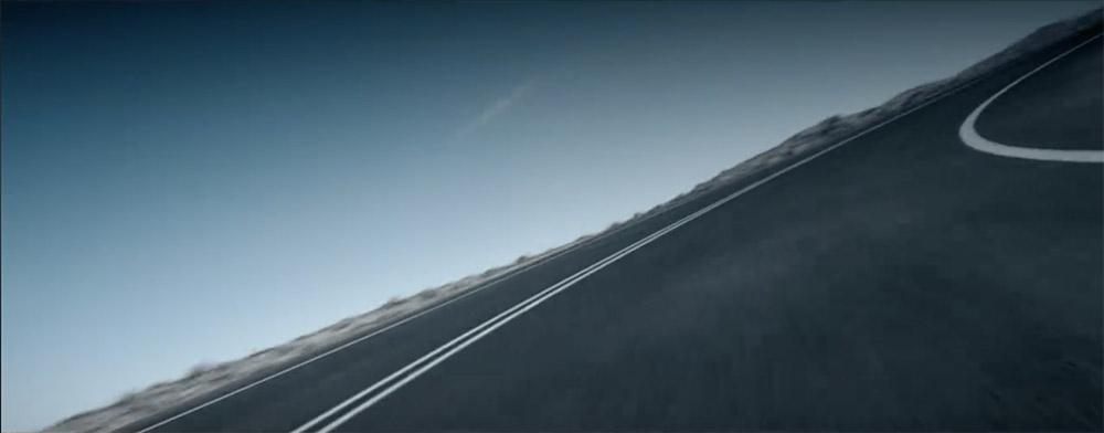 Filmpje: Bugatti Divo gaat los op bochtige wegen