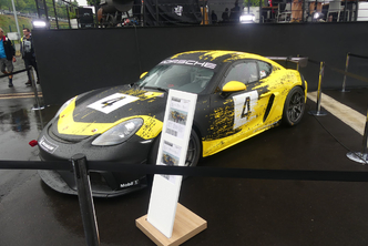 2019 24 Hours Spa deel 2