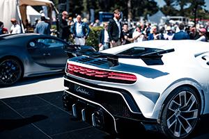 Event: een impressie van The Quail tijdens Monterey Car Week