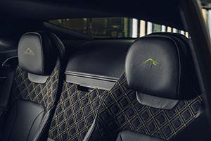 Gelimiteerde productie Pikes Peak Continental GT door Mulliner gestart