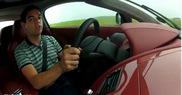 Movie: EVO Magazine tests the beautiful Aston Martin V12 Vantage Roadster