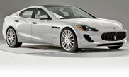 Maserati has a lot of new models coming