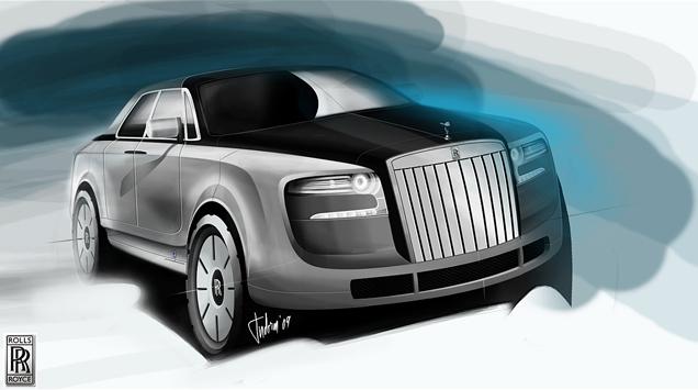 Rolls-Royce overweegt nog meer modellen