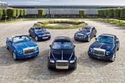 Rolls-Royce considers even more models