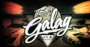 Galag Spirit - The 2013 Team Galag Gumball 3000 Experience