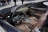 IAA 2013: Corvette Stingray Convertible