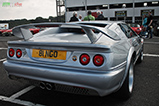 Event: Lotus Festival 2013 at Brands Hatch