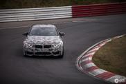 Expectativas em alta para o novo BMW M4!