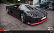 Vídeo: roadtrip num Koenigsegg CCR Revo