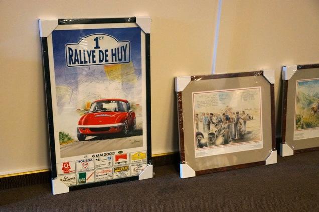 Aankondiging: Rallye du Télévie 2013