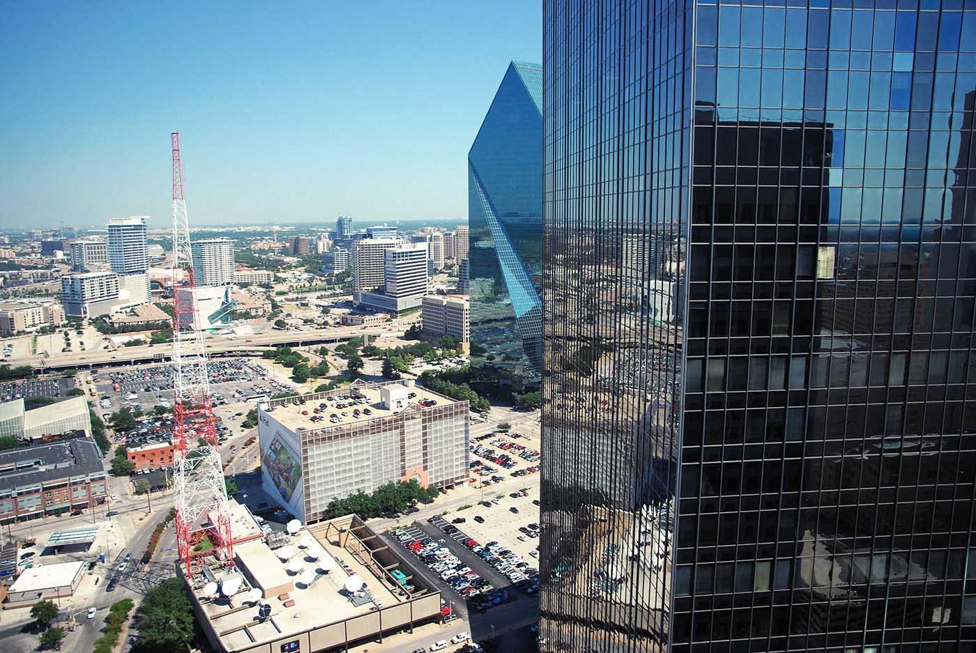 Reisverslag  vijf weken tussen de Rednecks in Texas