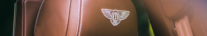 Driven: Bentley Flying Spur V8
