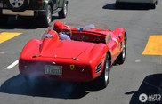 Is this an original Ferrari 196 S Dino Fantuzzi Spyder?
