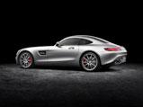 Fotogallerij: Mercedes-AMG GT