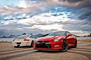 Nissan i Porsche sijaju na Kopakabani