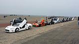 Unieke Spyker meeting in Nederland