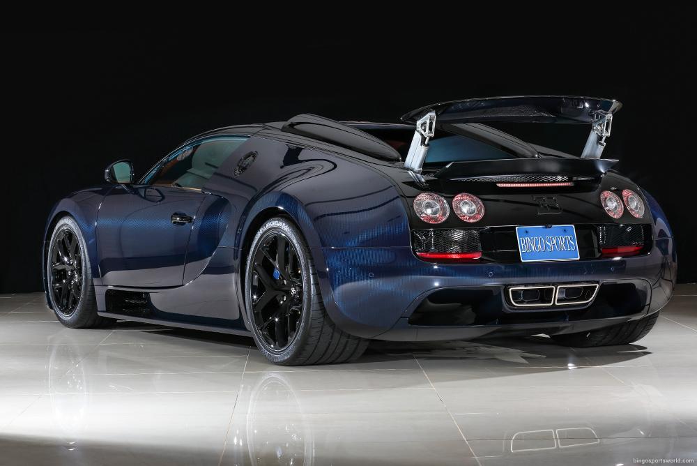 en venta bugatti veyron 16 4 grand sport vitesse. Black Bedroom Furniture Sets. Home Design Ideas