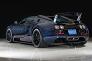 En venta: Bugatti Veyron 16.4 Grand Sport Vitesse