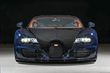 Te koop: Bugatti Veyron 16.4 Grand Sport Vitesse