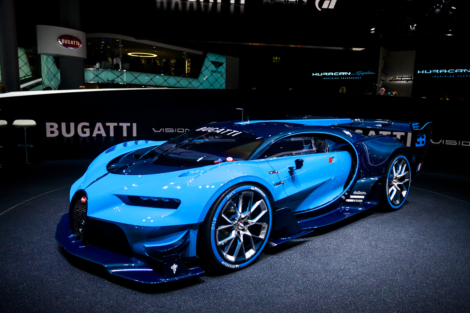 iaa 2015 bugatti vision gran turismo. Black Bedroom Furniture Sets. Home Design Ideas