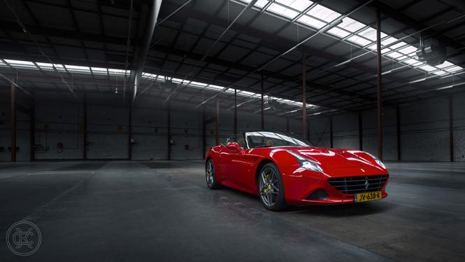 Gereden: Ferrari California T Handling Speciale