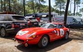 Event: Le Mans Classic 2016