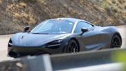 McLaren 720S will be the start of a new era for McLaren