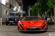 McLaren P1 GTR is monster uit je dromen